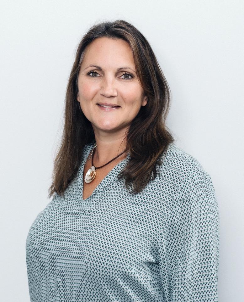Lieselotte Stokman